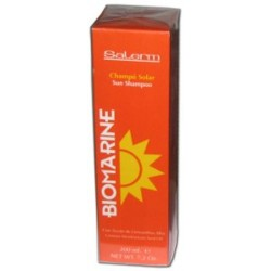 Salerm Biomarine Champú Solar 7.2 Oz.