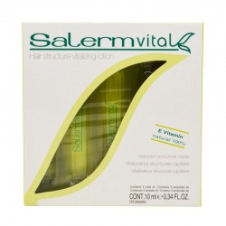 Salerm Salermvital Phials (0.34 Fl. Oz. x 5)