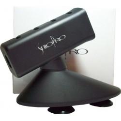 StiloPro Flat Iron Black Stand Holder