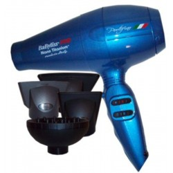 BaByliss PRO Portofing 6600 Hair Dryer With Nano Titanium 2000 watts