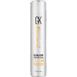Global Keratin GKhair Hair Taming System Color Protection Moisturizing Conditioner 300ml/10.1oz