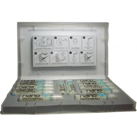 TCQ Photon Care Nano Technology System (Box with 12 Phials)