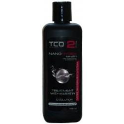 TCQ Nano Hidra Queratina Fase 2 (Libre de formaldehído) 500ml