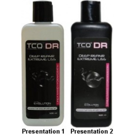TCQ DR Deep Repair Extreme Liss 500 ml
