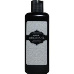 TCQ Nano Arganoil Champú Humectante Reparador 500ml (para cabellos secos y dañados)