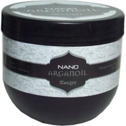 TCQ Nano Arganoil Máscara de Reparación Profunda 360ml (para cabello seco y maltratado)
