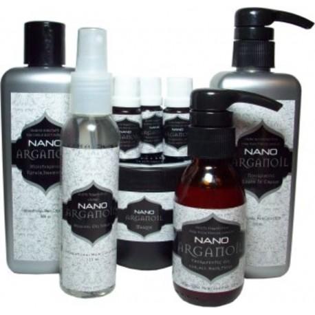 TCQ Nano Arganoil High Repair Pack (Meadowfoam - Argan - Ceramidas)