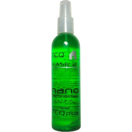 TCQ Nano Lotion 250 ml. Phase 2