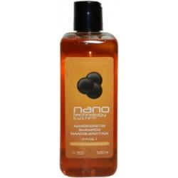 TCQ Nanokeratin Shampoo 500 ml. Phase-1