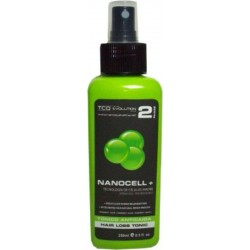 TCQ NANOCELL Hair Loss Tonic 250ml/8.5oz Phase 2  (UNISEX)