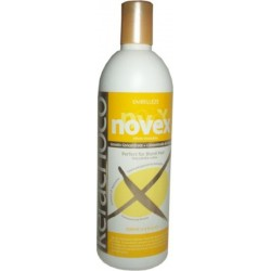 Novex Kerachoco Keratin Concentrate White Chocolate 500 ml (Perfect for Blonde Hair)