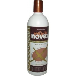 Novex Chococlean Chocolate- 0% Salt Shampoo 500 ml/16.9 Oz.
