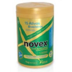 Novex 15 en 1 Activos Crema Extra Profunda para el Cabello 35oz.