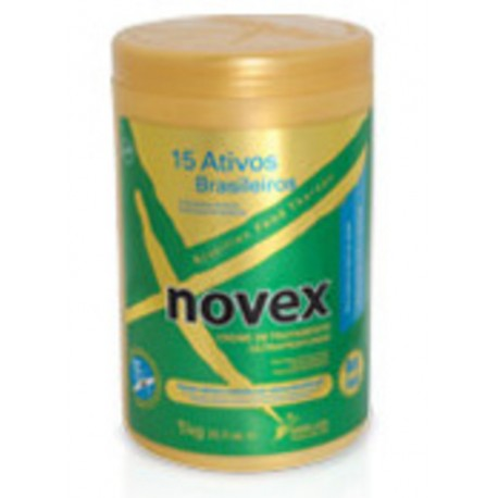Novex 15 in 1 Actives Extra Deep Hair Cream 35oz.