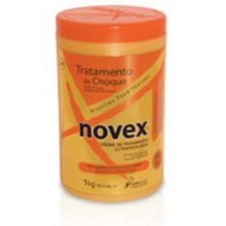 Embelleze Novex Terapia de Choque Crema Extra Profunda 35oz