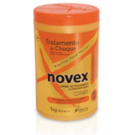 Embelleze Novex Shock Therapy Extra Deep Hair Care Cream 35oz