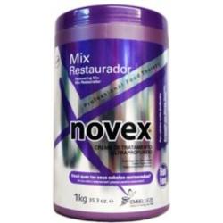 Embelleze Novex Mix Restaurador Crema de Tratamiento Extra Profundo 35oz