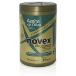 Embelleze Novex Olive Oil Extra Deep Hair Care Cream 35oz