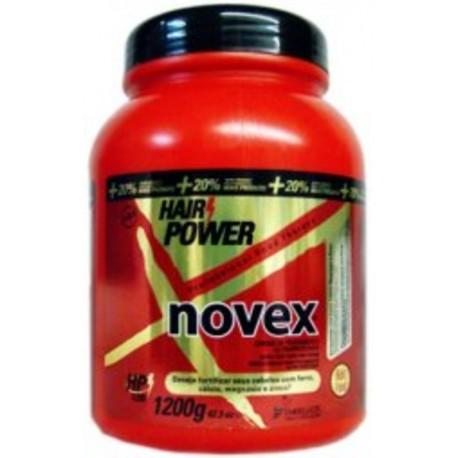 Embelleze Novex Hair Power Extra Deep Treatment 42.3 oz