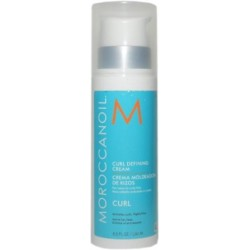Moroccanoil Curl Defining Cream 250ml/8.5oz (for wavy to curly hair)