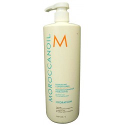 Moroccanoil Hydrating Conditioner 33.8oz (ColorSafe)(For all hair types)