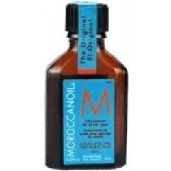 Moroccanoil Tratamiento de Aceite Ligero para cabello fino y claro 25ml/0.85oz