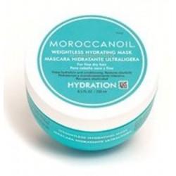 Moroccanoil Máscara Hidratante Ingrávida 500ml/16.9oz (para cabello fino y seco)