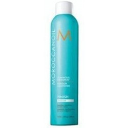 Moroccanoil Hairspray Luminoso Fijación Media 330ml/10oz