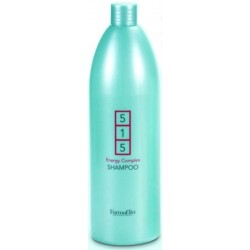 Farmavita 515 Energy Complex shampoo 1000 ml