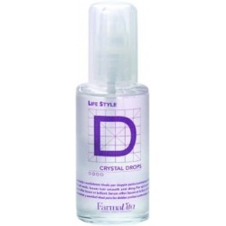 Farmavita Life Style Crystal Drops D 60 ml. (for split ends)