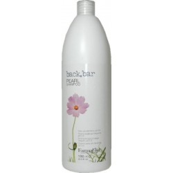 Farmavita Back.bar Champú Perla 1000 ml (para todo tipo de cabello)