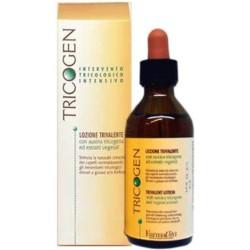 Farmavita Tricogen Loción 100 ml Gotas
