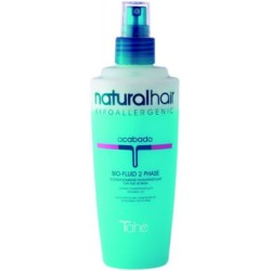 Tahe Natural Hair Finishing Line 2 Fase Acondicionador Instantaneo 250 ml.