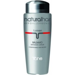 Tahe Natural Hair For Men Balsamo Acondicionador 250 ml