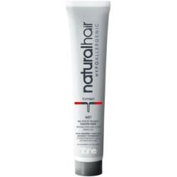 Tahe Natural Hair For Men Line Wet Strong Hold Fixing Gel 150 ml.