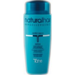 Tahe Natural-Hair Detox Champú Purificante Anti-Caspa Concentrado 250 ml