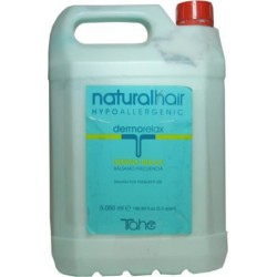 Tahe Natural-Hair Dermo-Relax Balsam For Frecuent Use 5000 ml.