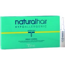 Tahe Natural-Hair Sebum Vials For Grease Hair 10 ml