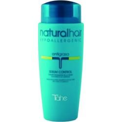 Tahe Natural-Hair Sebum Champú pqra el Cabello Graso 250 ml