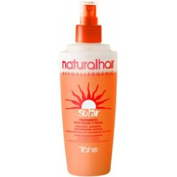 Tahe Natural Hair Solar Tratamiento Post Solar 2 Phase 250 ml