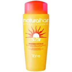 Tahe Natural Hair Solar Line Hidratante Post Solar 250 ml.