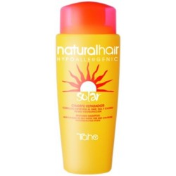 Tahe Natural Hair Solar Line Champú Reparador 250 ml