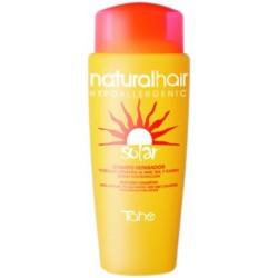 Tahe Natural Hair Solar Line Champú Reparador 250 ml