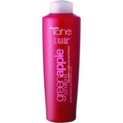 Tahe Hair System Green Apple Conditioner 1000ml For Normal Hair