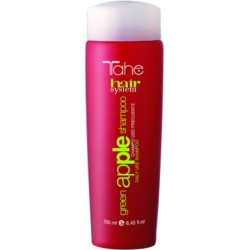 Tahe Hair System Green Apple Champú Uso Frecuente 250 ml.