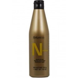 Salerm Nutrient Shampoo (Specific Falling Hair Shampoo) 18oz/500ml