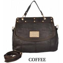 DIDA NY Style 95633 Coffee Handbag *SALE*