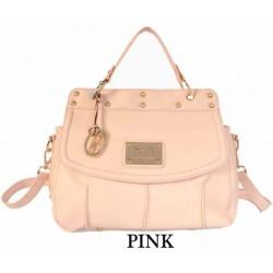DIDA NY Style 95633 Pink Handbag