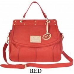 DIDA NY Style 95633 Red Handbag