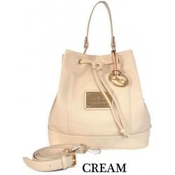 DIDA NY Style 95635 Beige Handbag